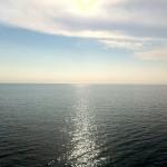 Il mare vicino Casa Volver